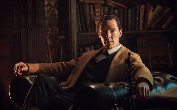 Шерлок в викторианской эпохе