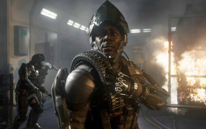 Описание классов. Обои. Роль мировой угрозы в игре Call Of Duty: Advanced