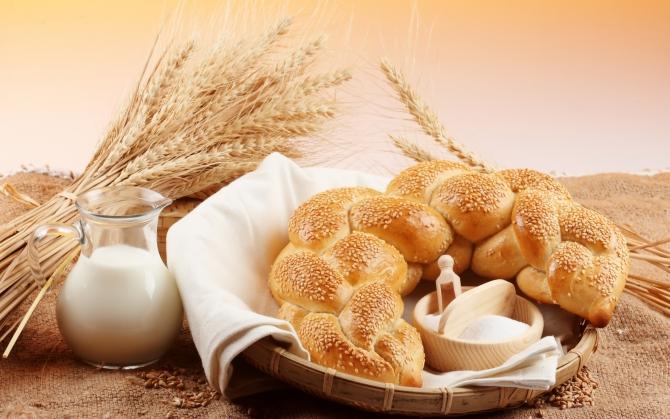 Хлеб соль