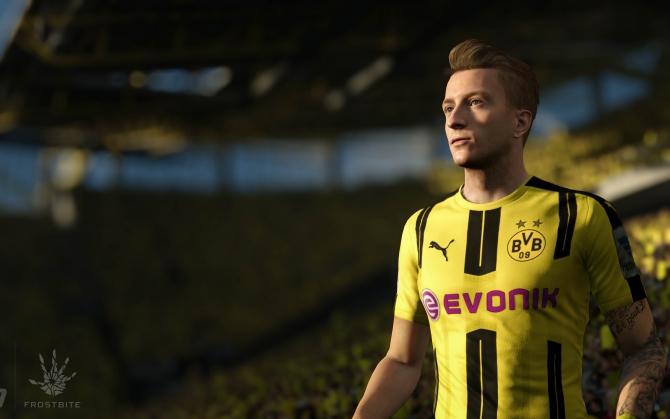 FIFA 17 Марко Ройс