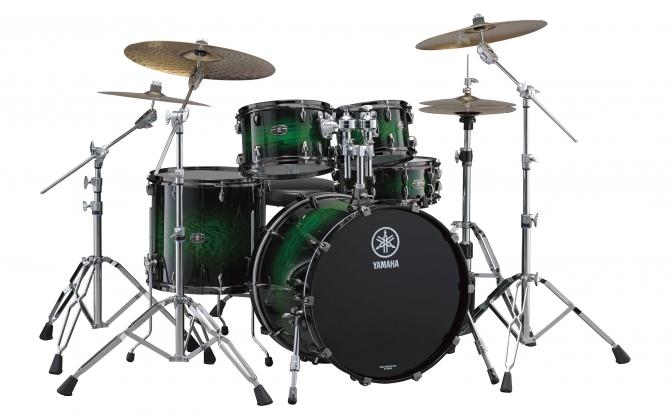 Барабаны Yamaha