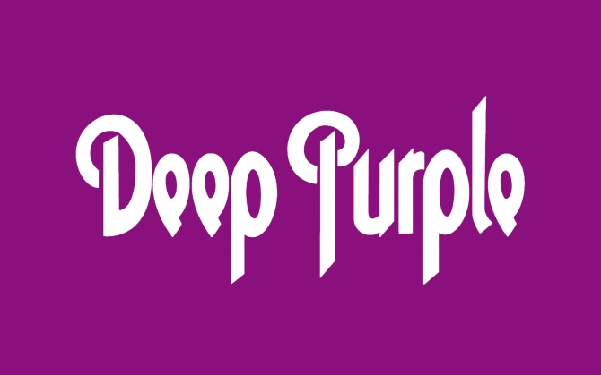 Deep Purple лого