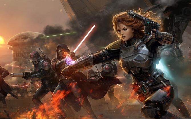 Звёздные войны: Старая Республика