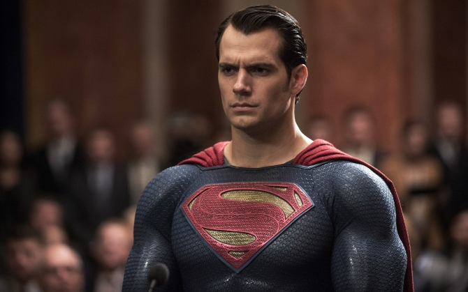 Супермен в суде