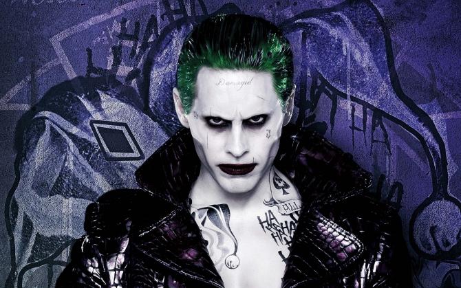 Отряд самоубийц Джокер