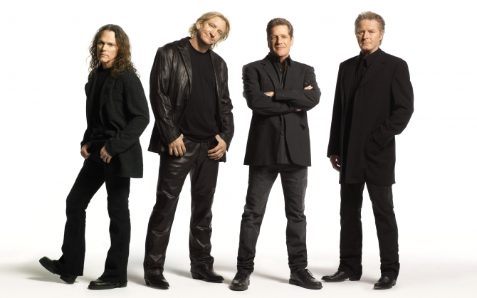 Музыканты The Eagles
