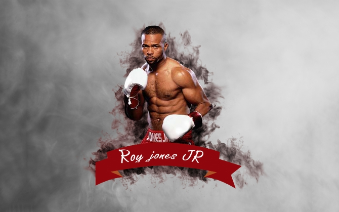 Рой Джонс младьший