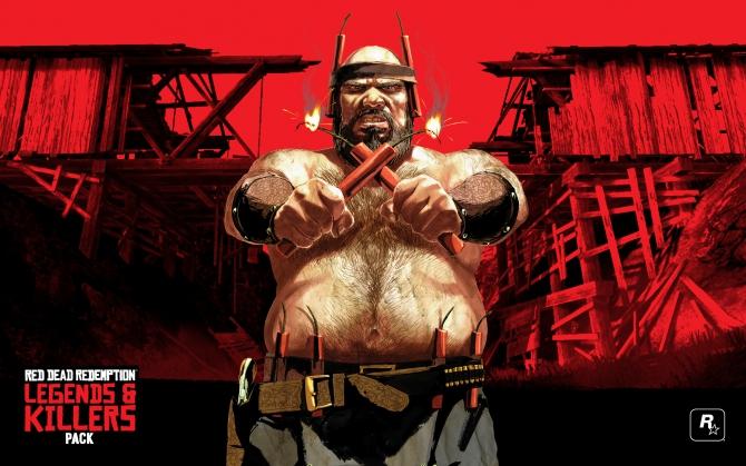 Red Dead Redemption Pig Josh