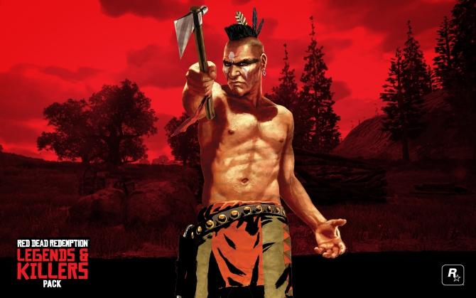 Shadow Wolf Red Dead Redemption