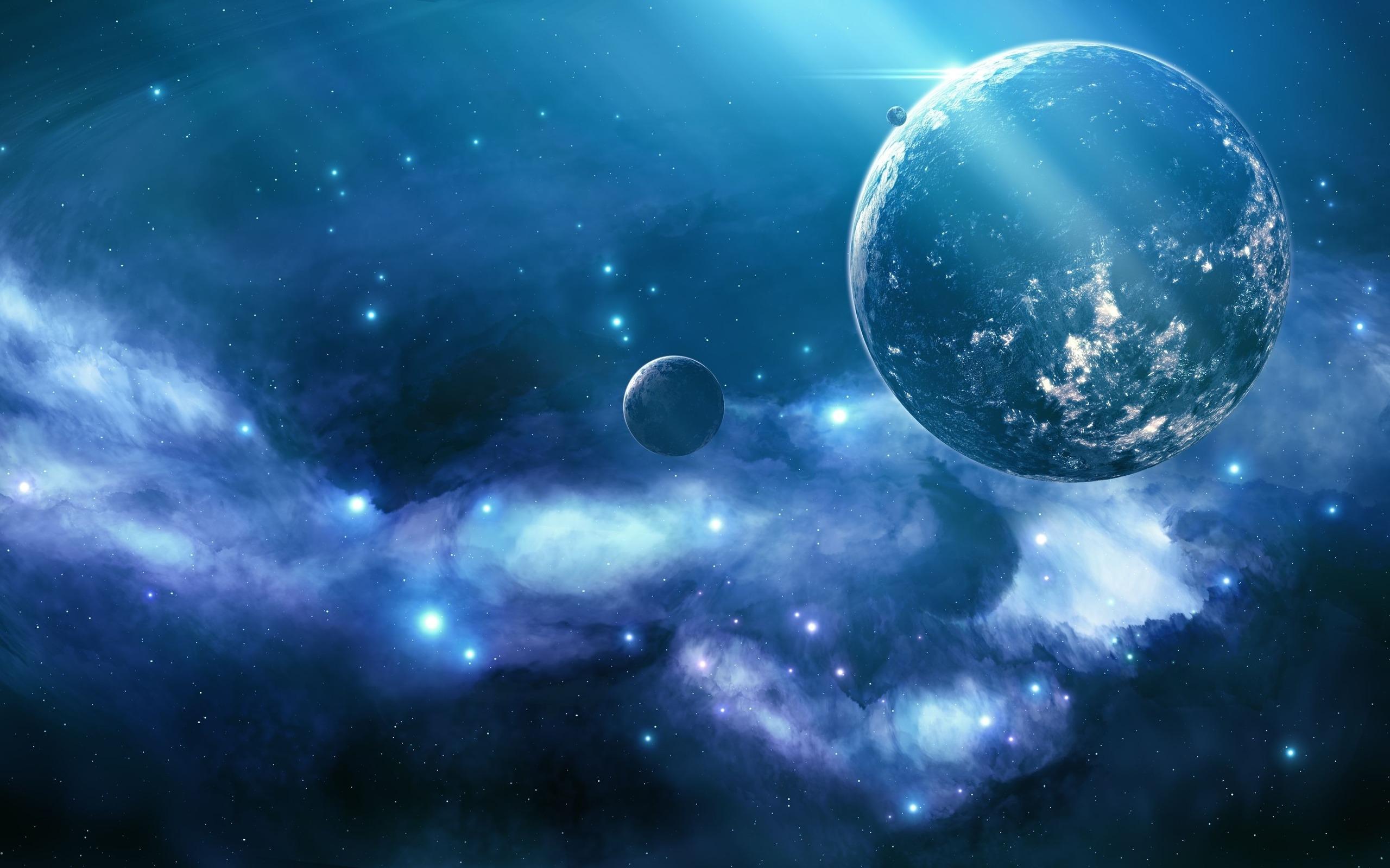 космос картинки фантастика