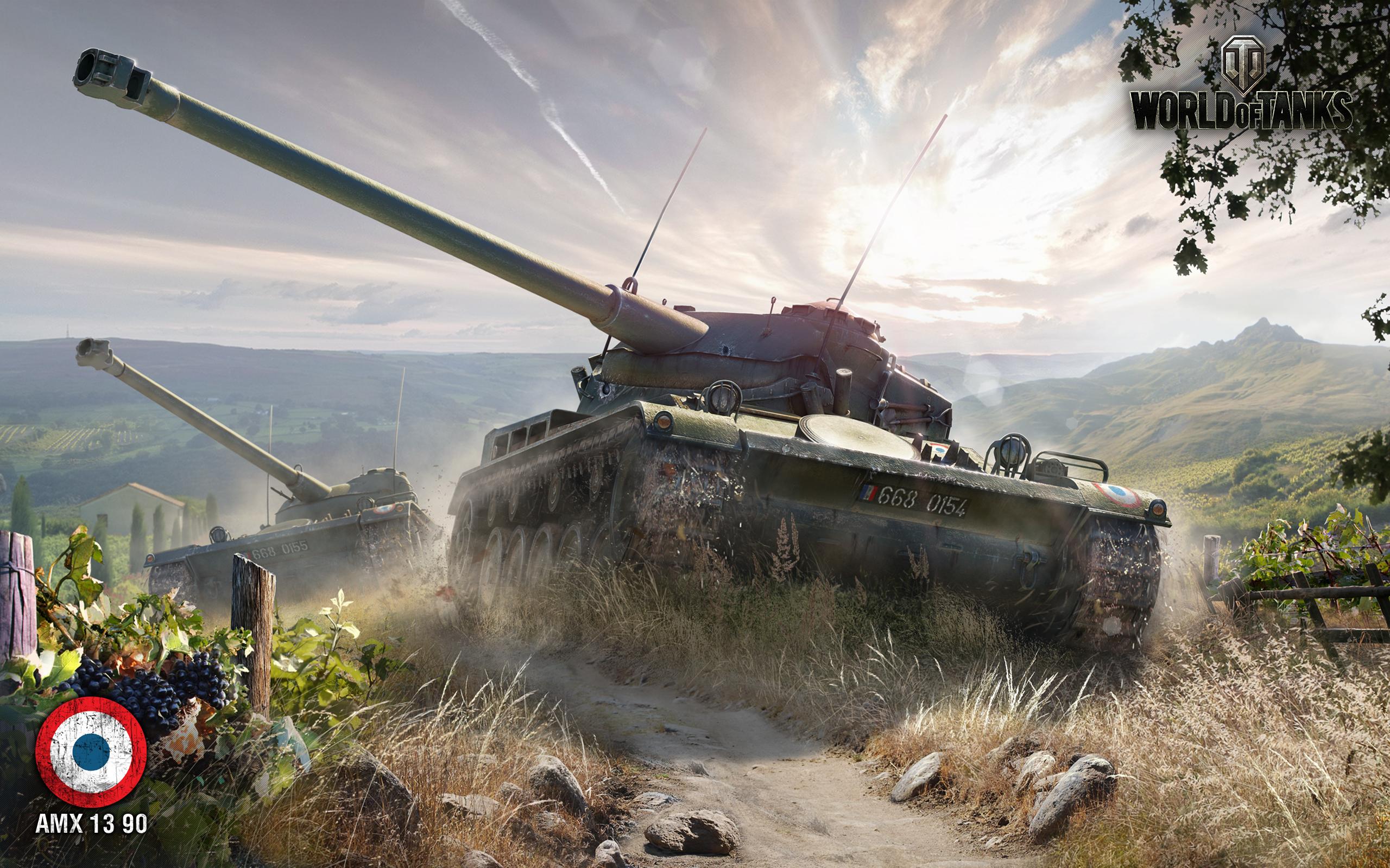 world of tanks обои для рабочего стола 1680х1050
