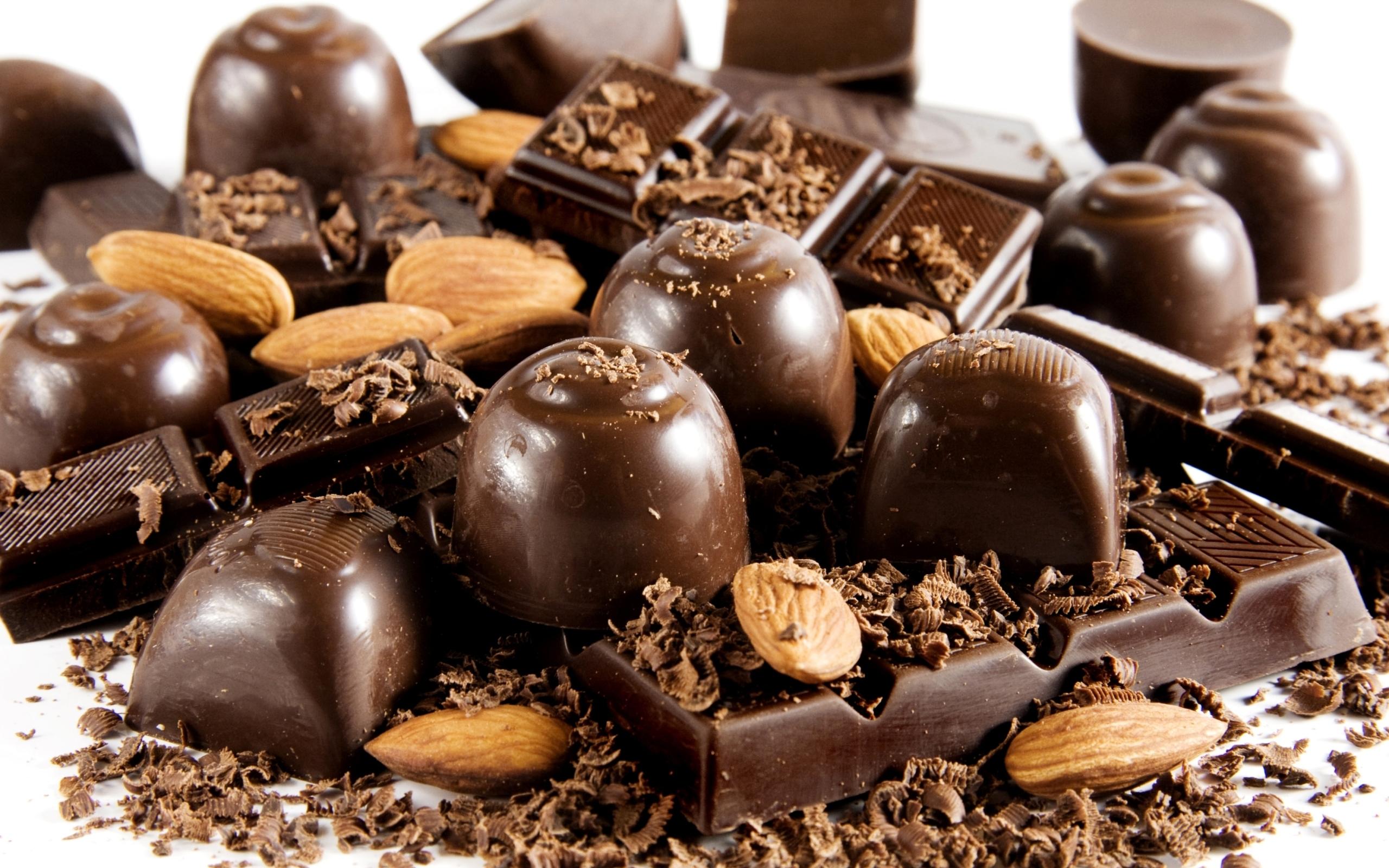 Шоколад и конфеты 129