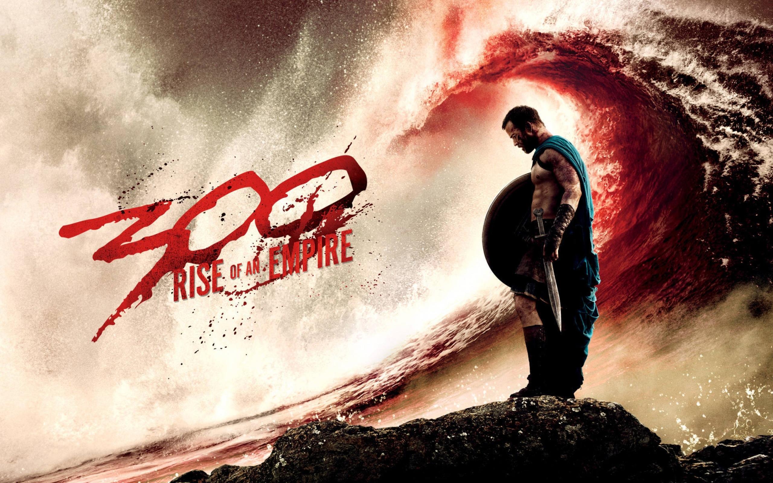 300 спартанцев расцвет империи скачать | скачать топ 10 фильмов 2014.