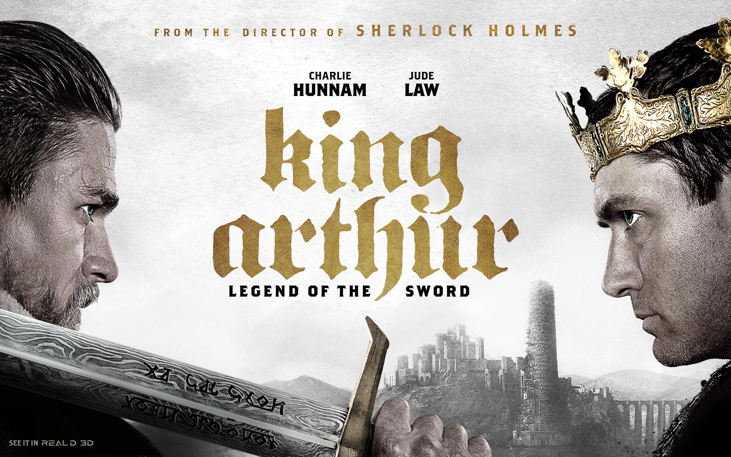 музыка из фильма меч короля артура
