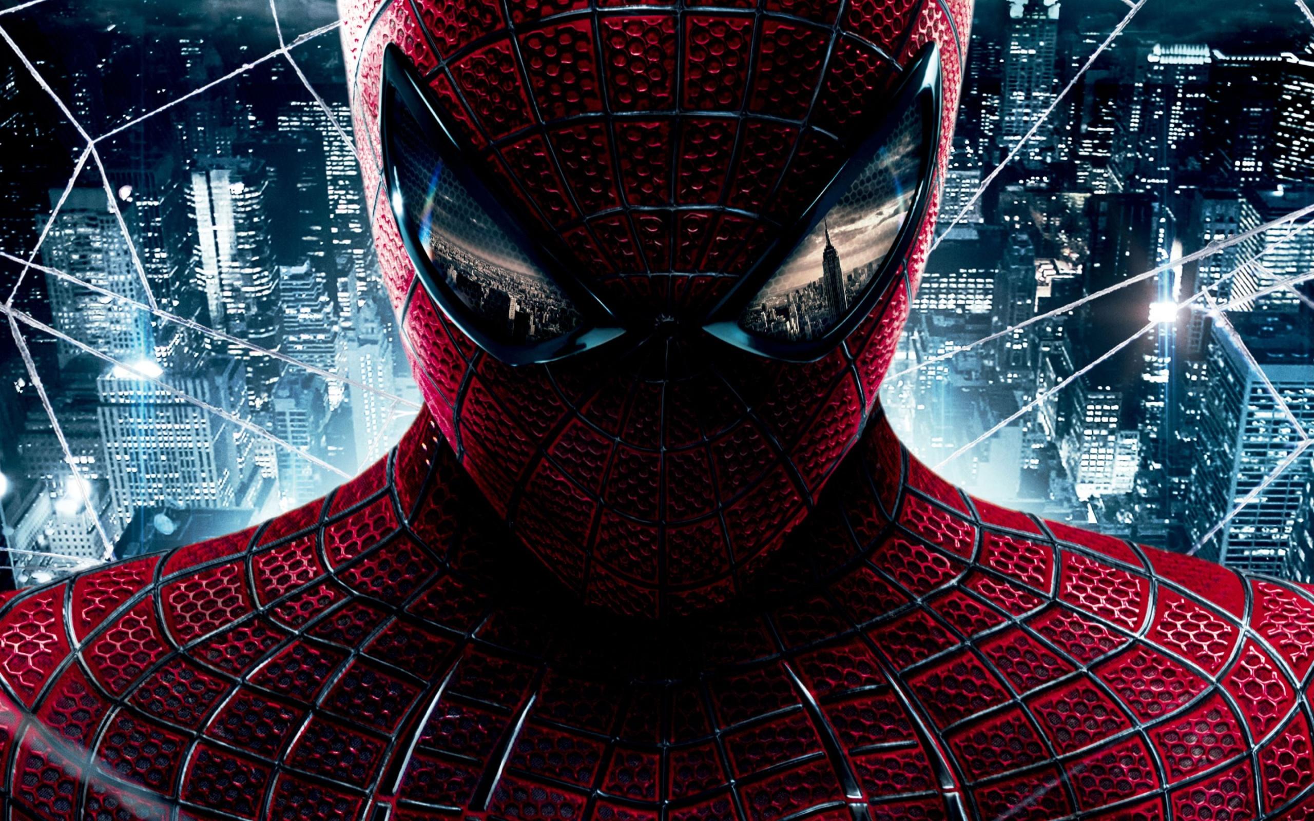 Человек паук смотреть  spideronru