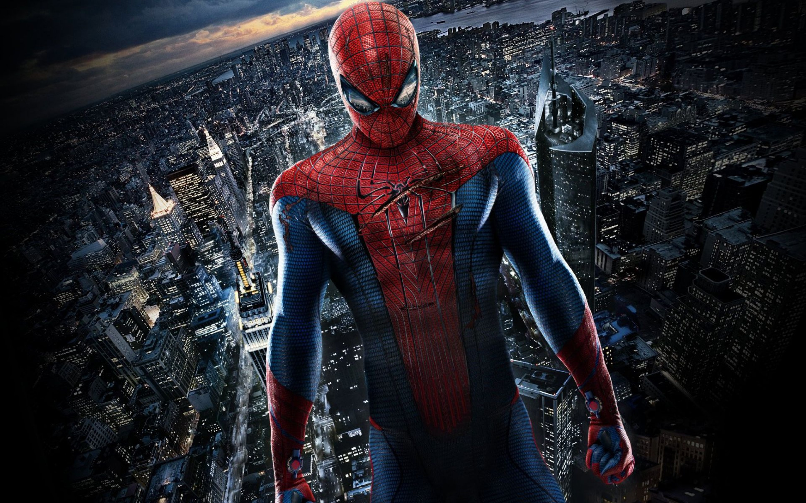 The amazing spider-man 2 / новый человек-паук 2 (обновлено v 1. 2.