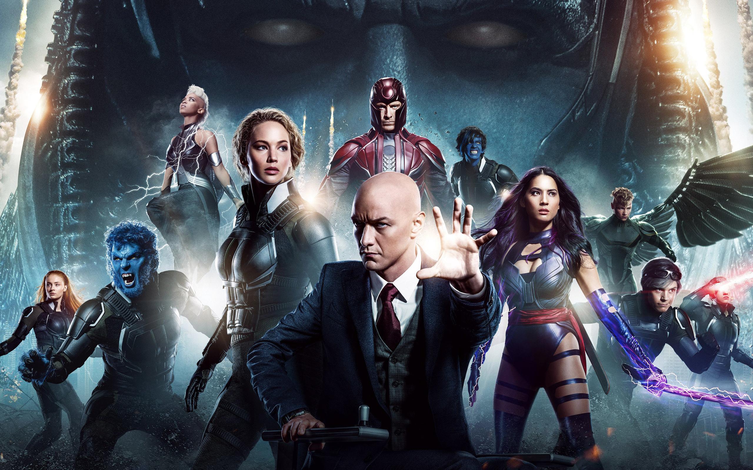 Скачать фильм люди икс 3: последняя битва / x-men: the last stand.