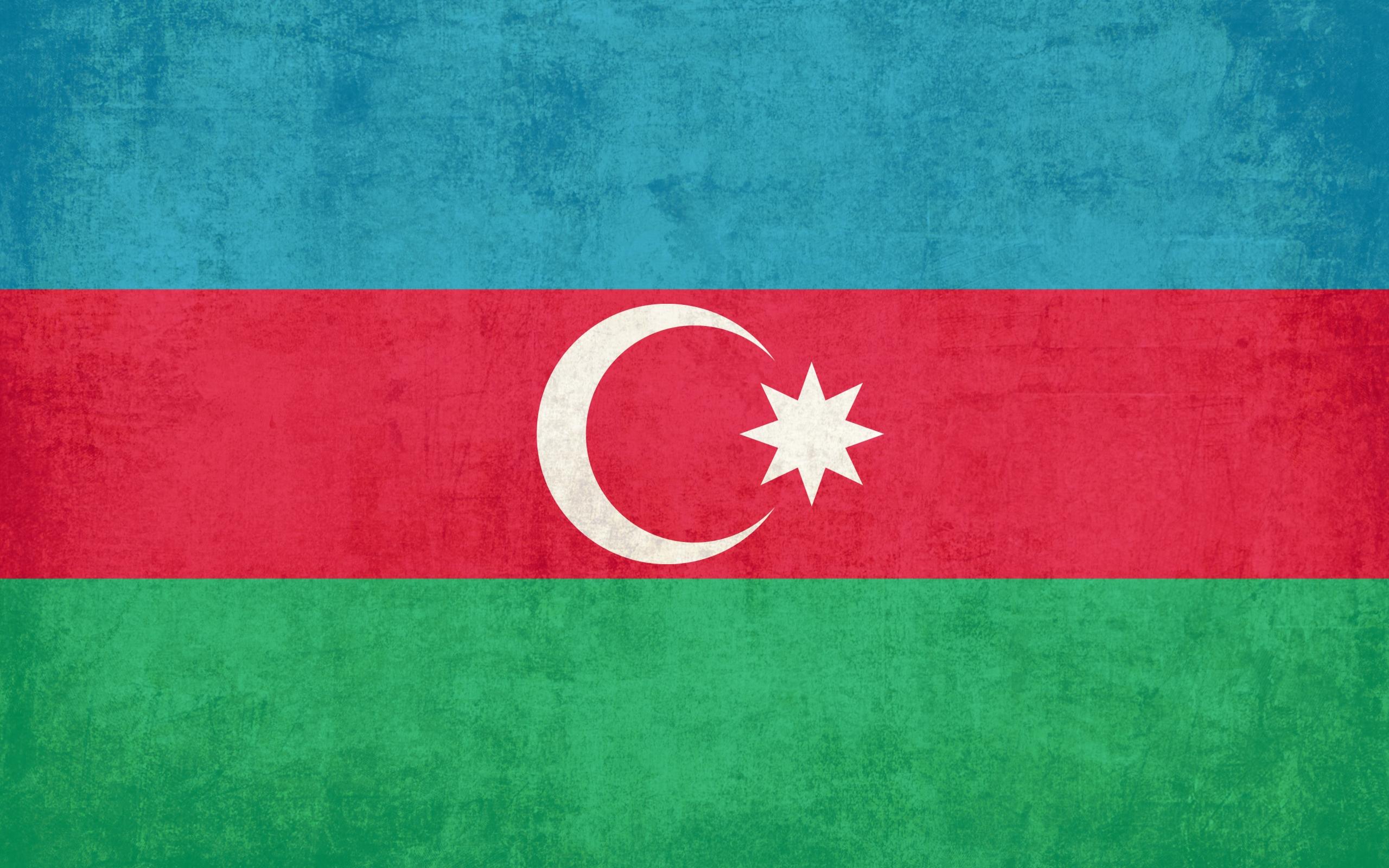 флаг азербайджана значение цветов