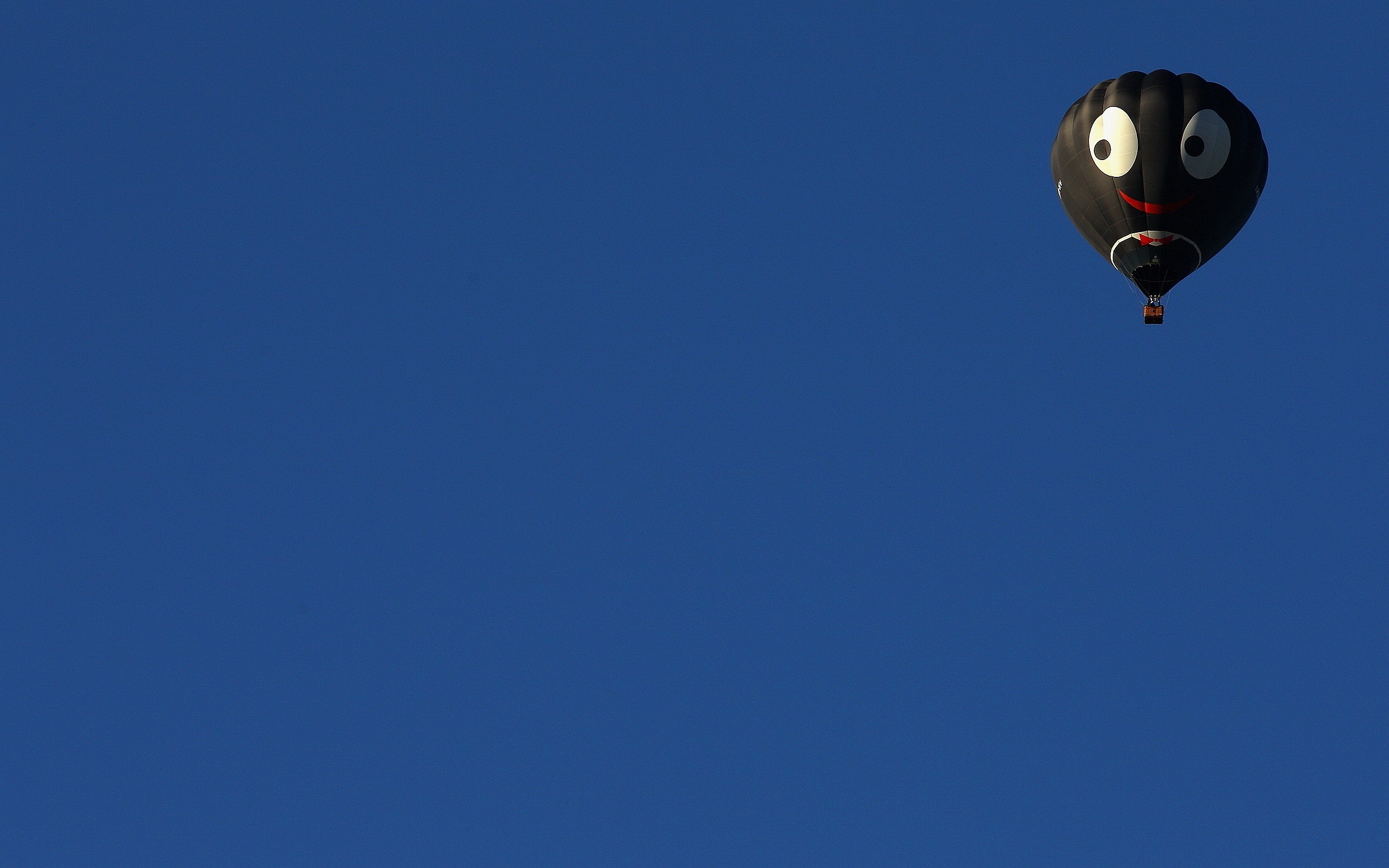 Обои воздушные шары на рабочий стол  Страница 2