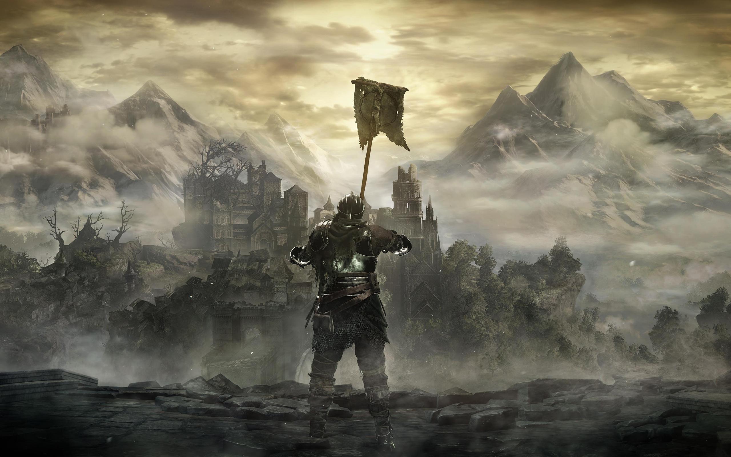 DARK SOULS™ III on Steam - store.steampowered.com
