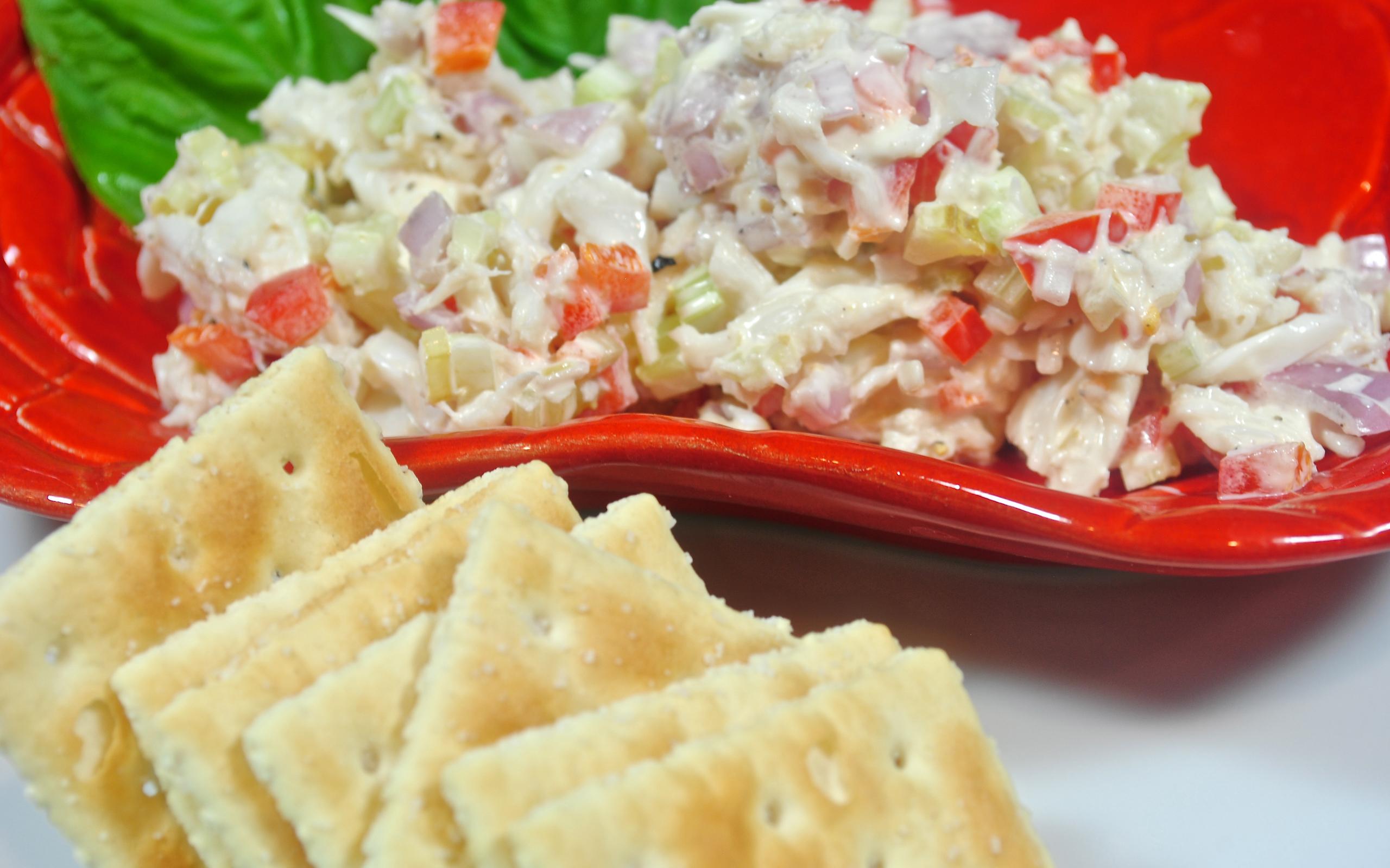 картинки салат крабовый