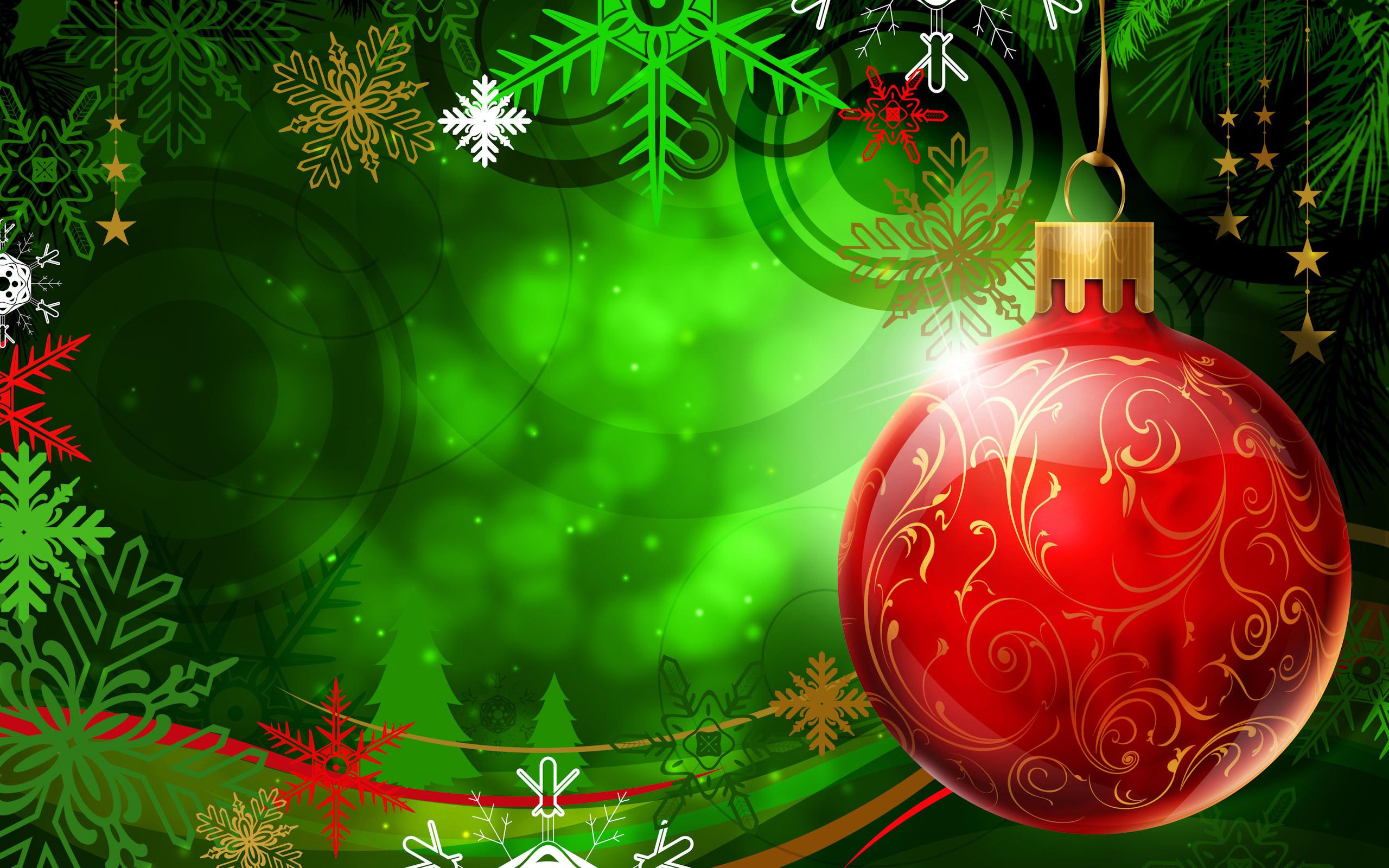 Нажмите на картинку, чтобы увеличить ...: www.rabstol.net/oboi/new_year/6559-novyy-god.html