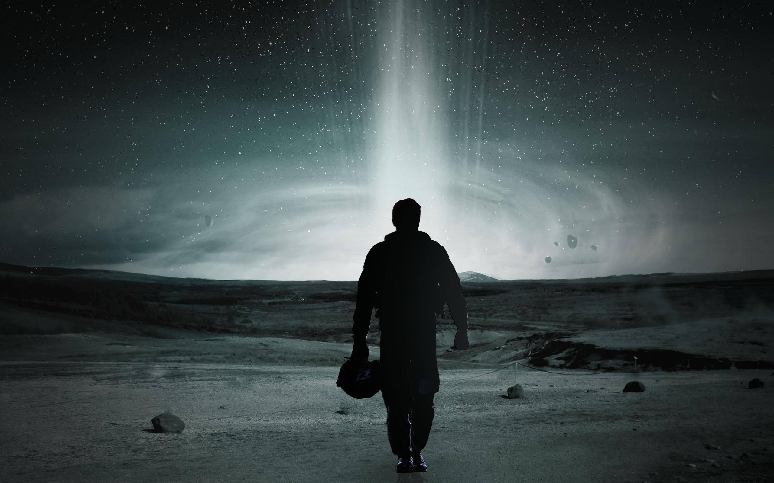 Interstellar Beyond Time and Space Mark Cotta Vaz