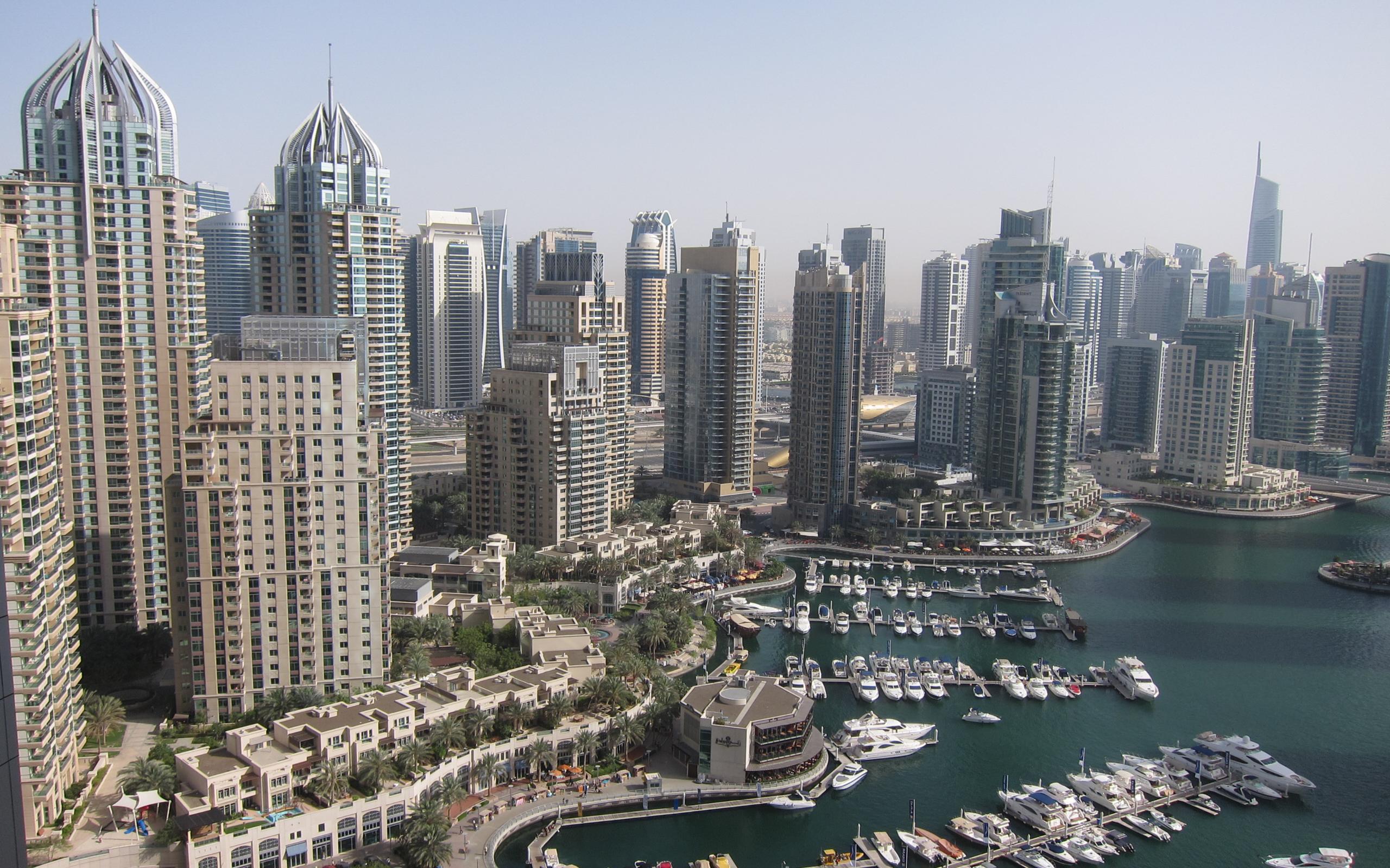 Дубай и ОАЭ одно и тоже