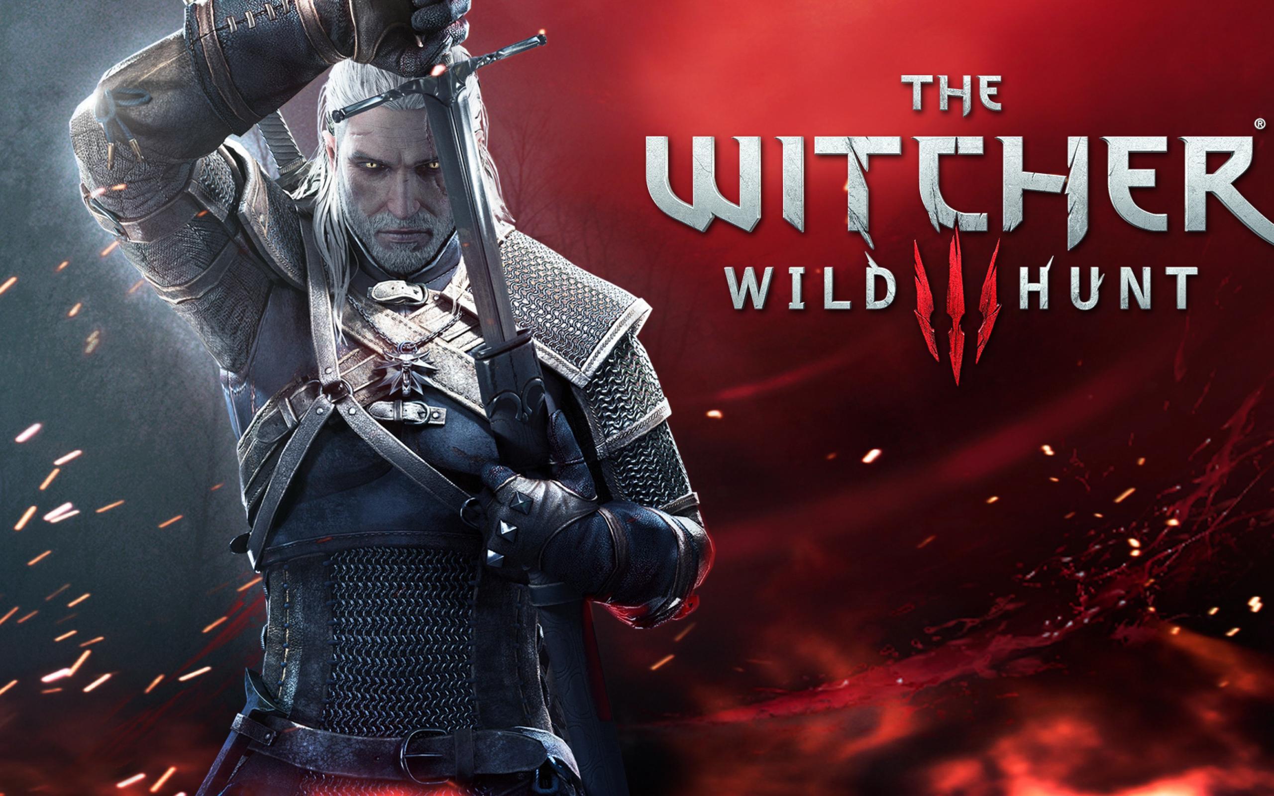 Картинки обои the witcher 3: wild hunt, the witcher 3, wild hunt.