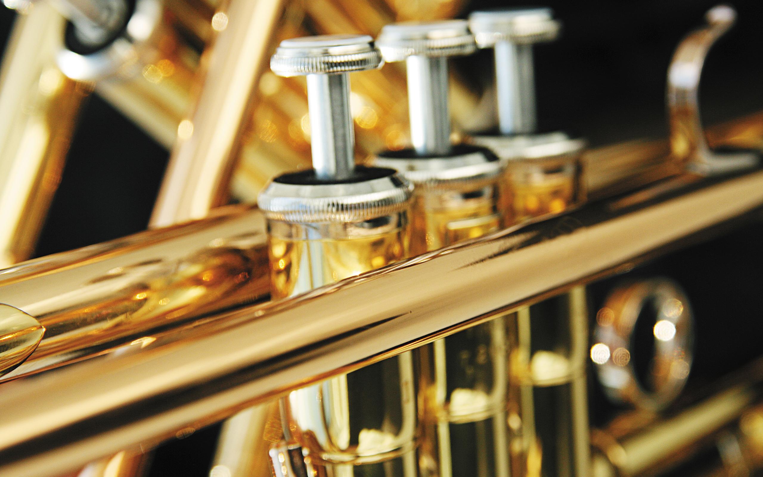 Инструменты духового оркестра wind instruments