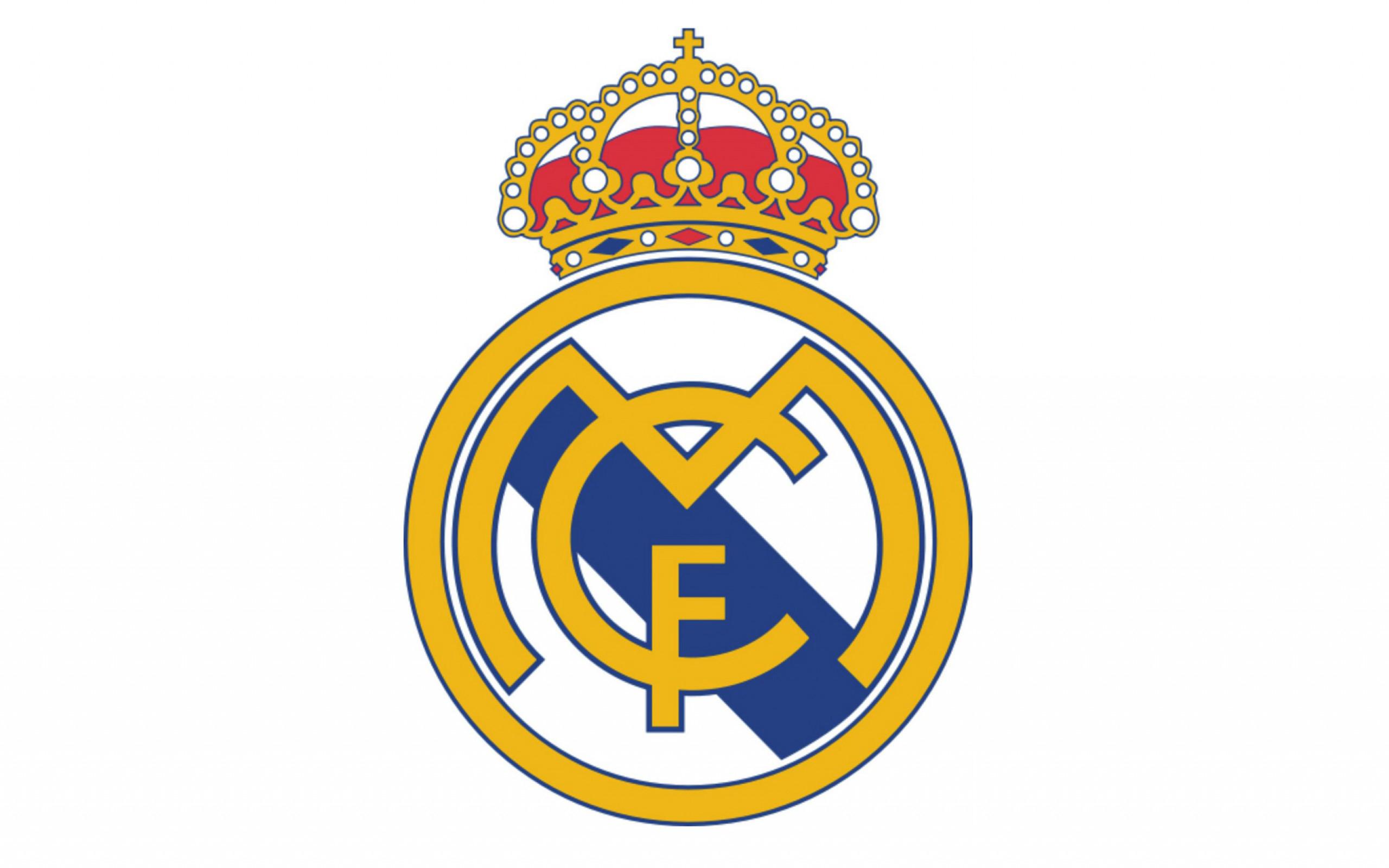 фото логотип реал мадрид