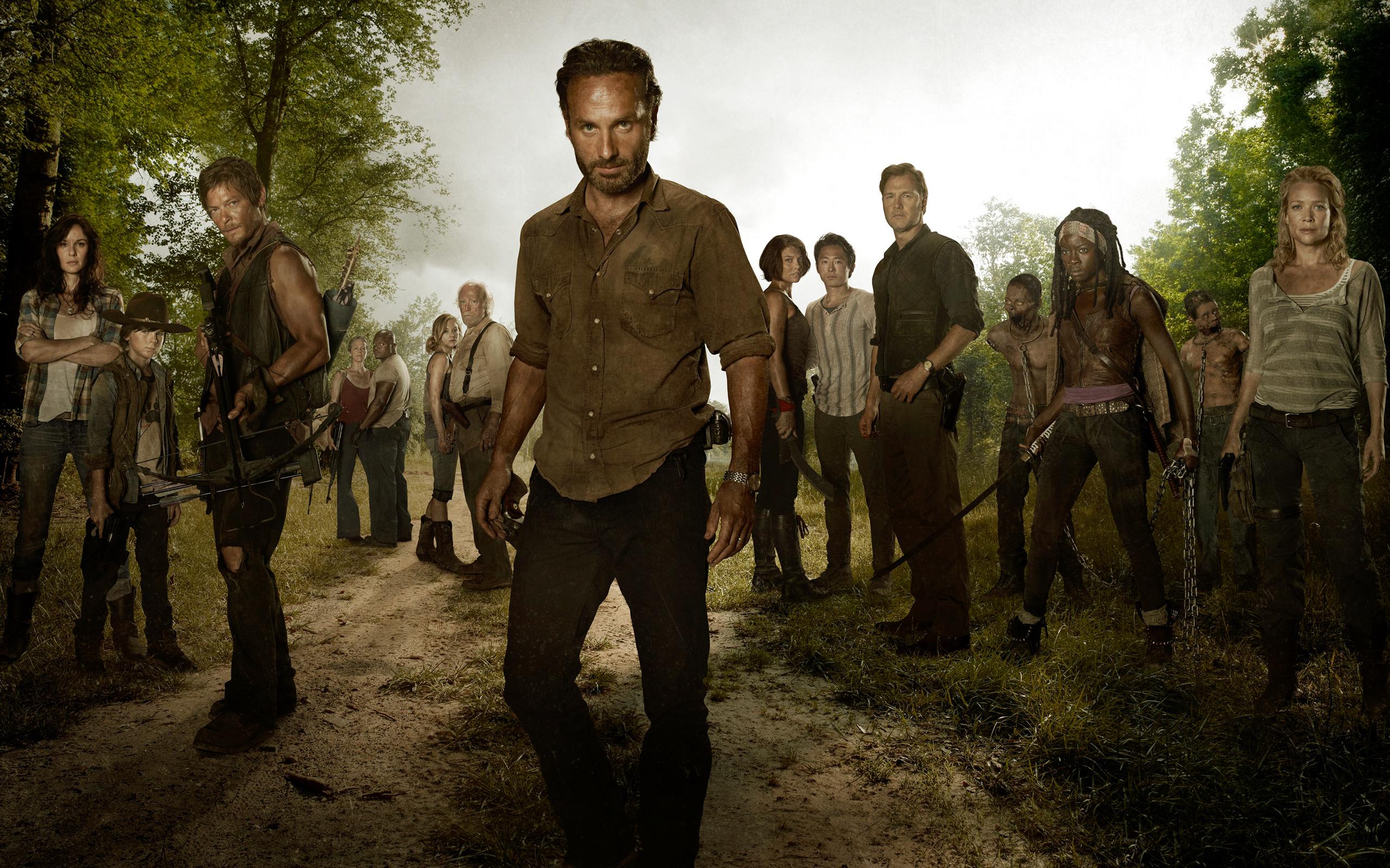Сериал ходячие мертвецы 7 сезон скачать торрент.