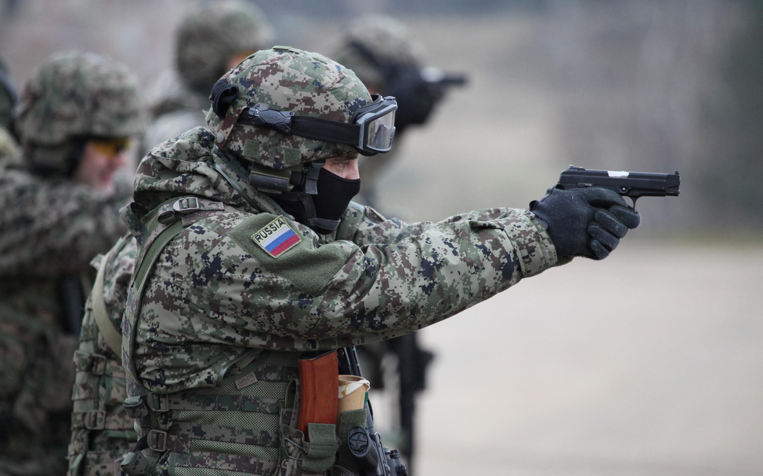 Скачать игру про армию россии