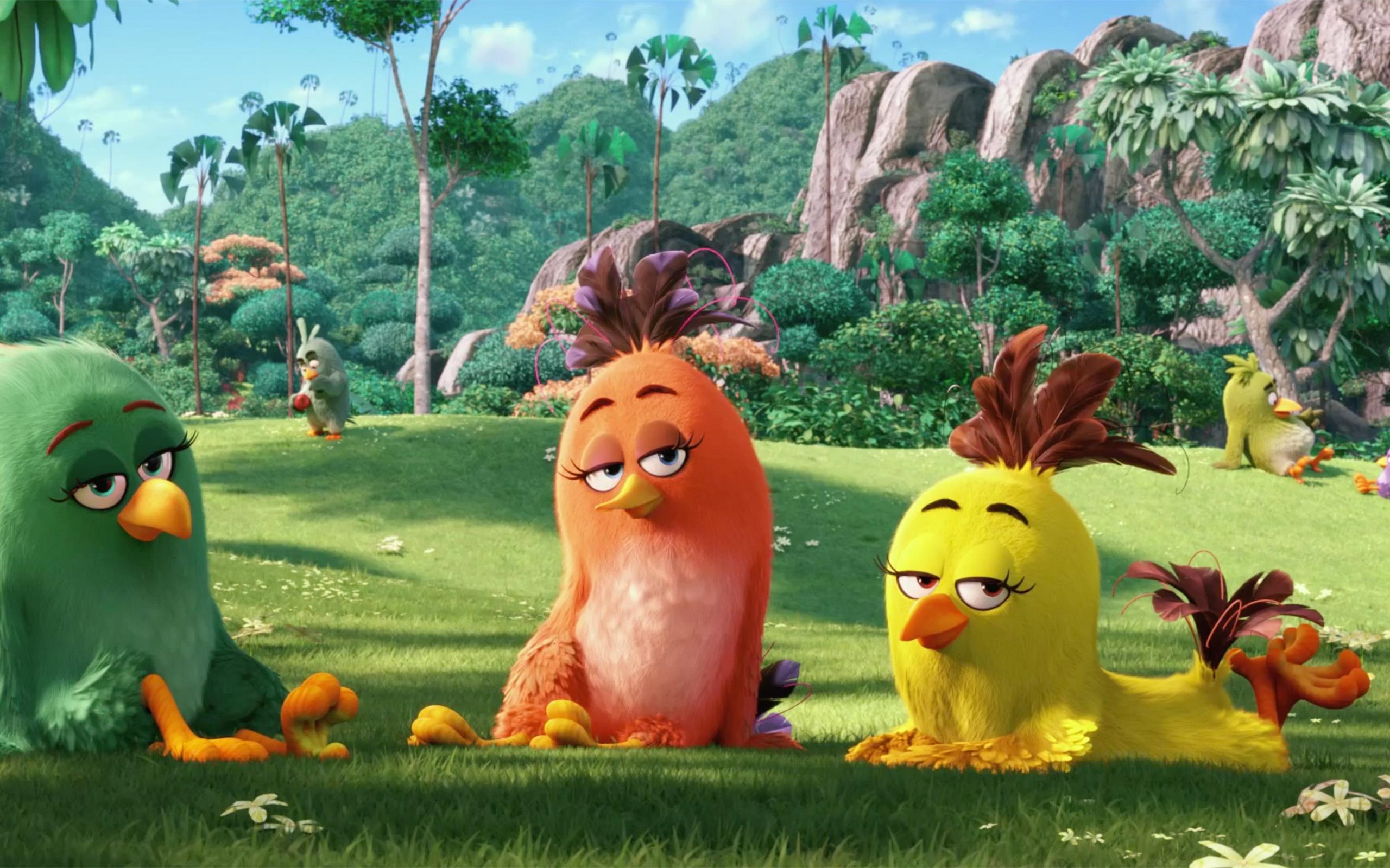 На телефон скачать angry birds в кино.