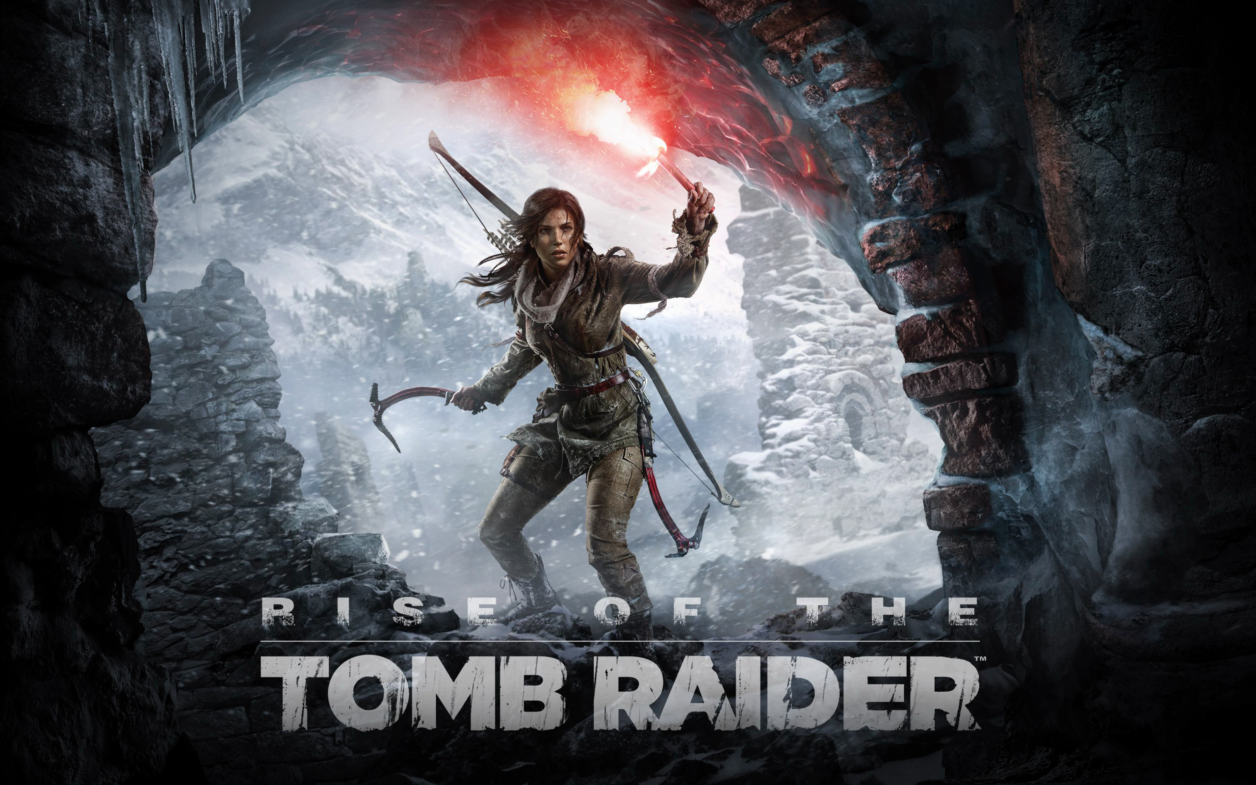 Tomb Raider Обои На Рабочий Стол
