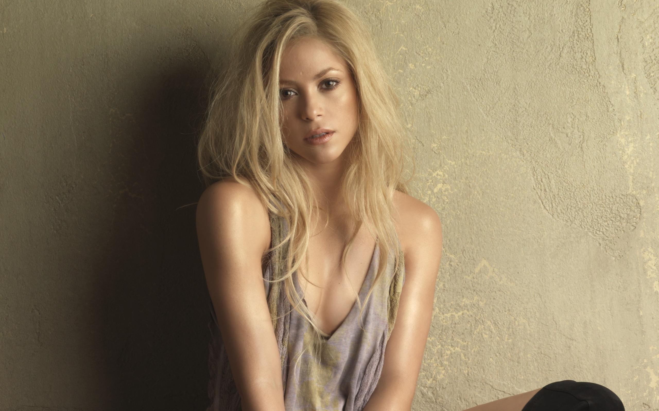Шакира с порна 8 фотография