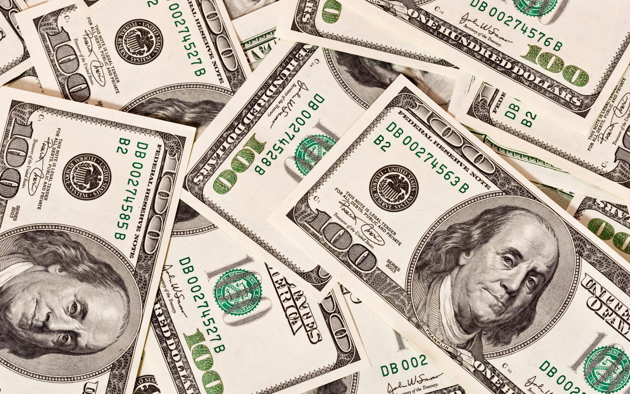 Центральные банки мира продали $47 млрд госдолга США