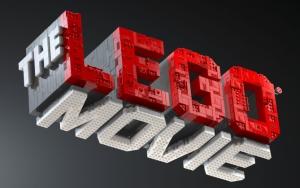 Лего. Фильм лого