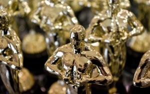 Статуэтки премии Оскар