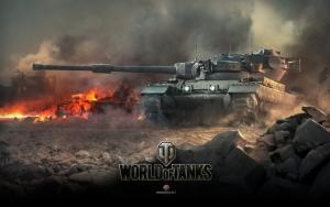 World of Tanks крутой танк