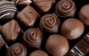 Шоколадное ассорти