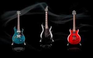 Классные гитары