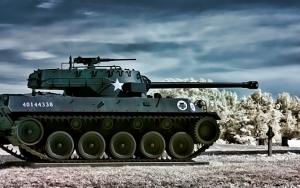 Американский танк М18