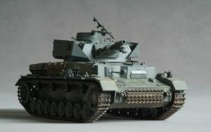 Танк Panzer