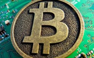 Bitcoin компьютерная валюта
