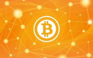 Bitcoin лого
