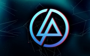 Логотип группы Linkin Park