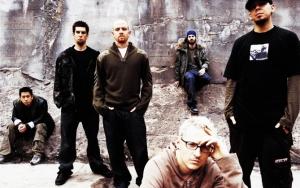 Музыканты Linkin Park