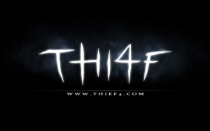 Thief лого