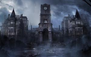 Thief мрачный город